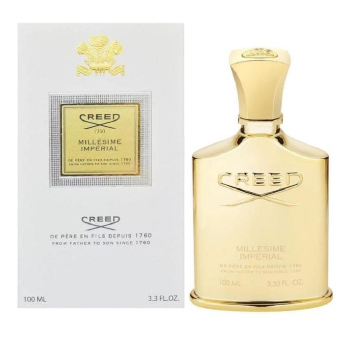 Imperial Millesime Perfume by Creed 3.3oz Eau De Parfum Spray