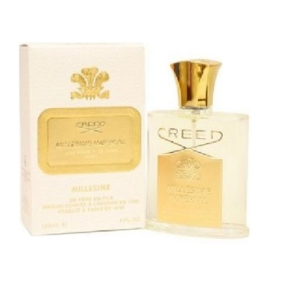 Imperial Millesime Perfume by Creed 4.0oz Millesime spray for All (unisex)