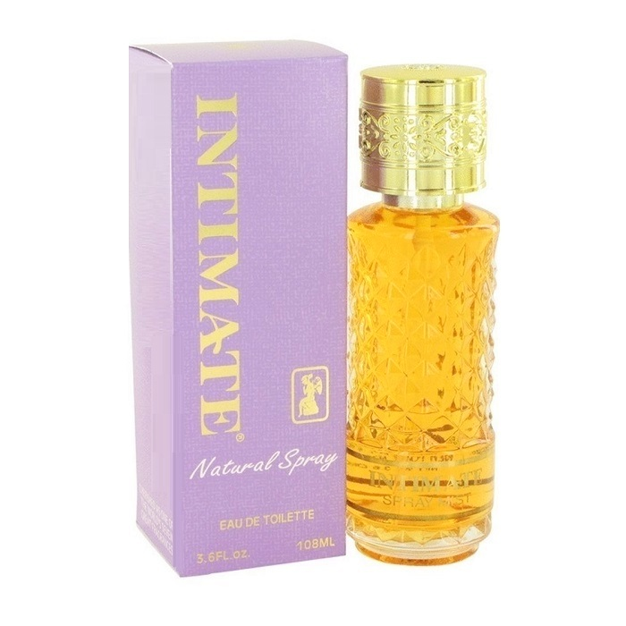 Intimate Perfume by Jean Philippe 3.6oz Eau De Toilette spray for Women