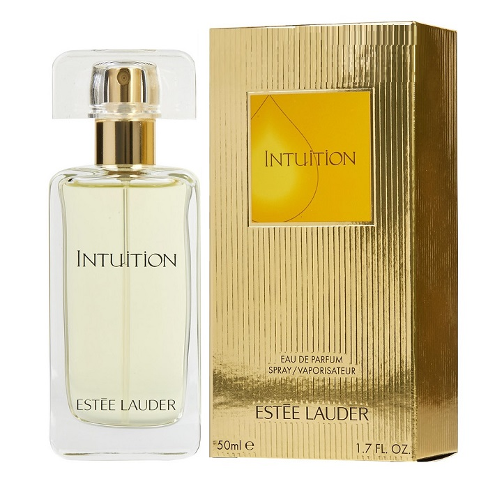 Intuition Perfume by Estee Lauder 1.7oz Eau De Parfum spray for women
