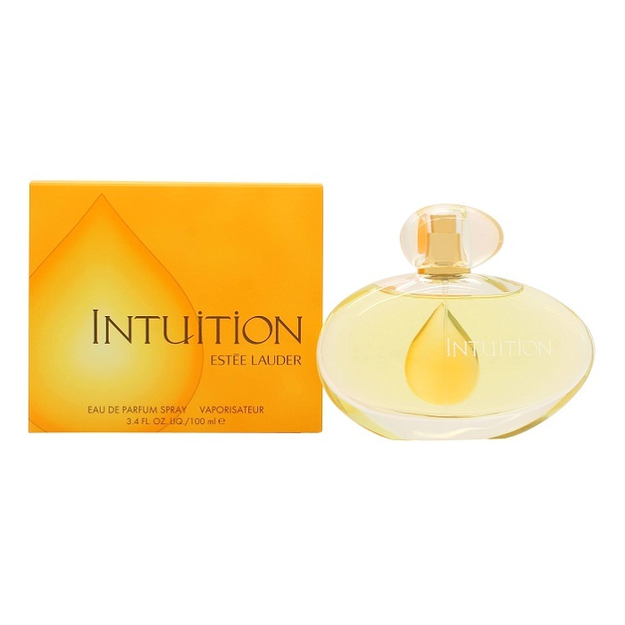 Intuition Perfume by Estee Lauder 3.4oz Eau De Parfum spray for women