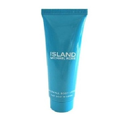 Island Body Lotion by Michael Kors 3.4oz for Women