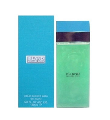 Island Ocean Shower Wash by Michael Kors 5.0oz for Women