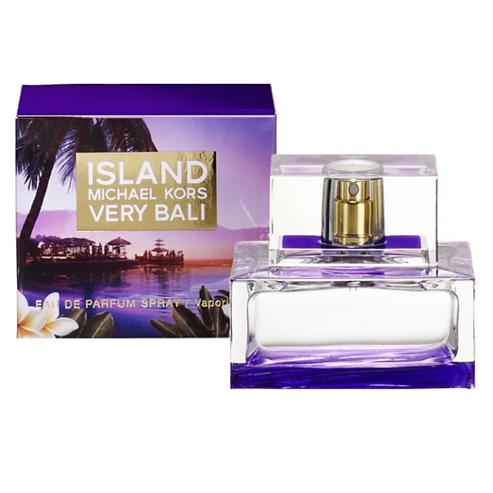 Island Very Bali Perfume by Michael Kors 1.7oz Eau De Parfum spray for women
