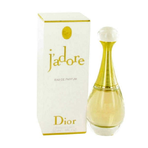 Jadore Perfume by Christian Dior 1.0oz Eau De Parfum spray for women
