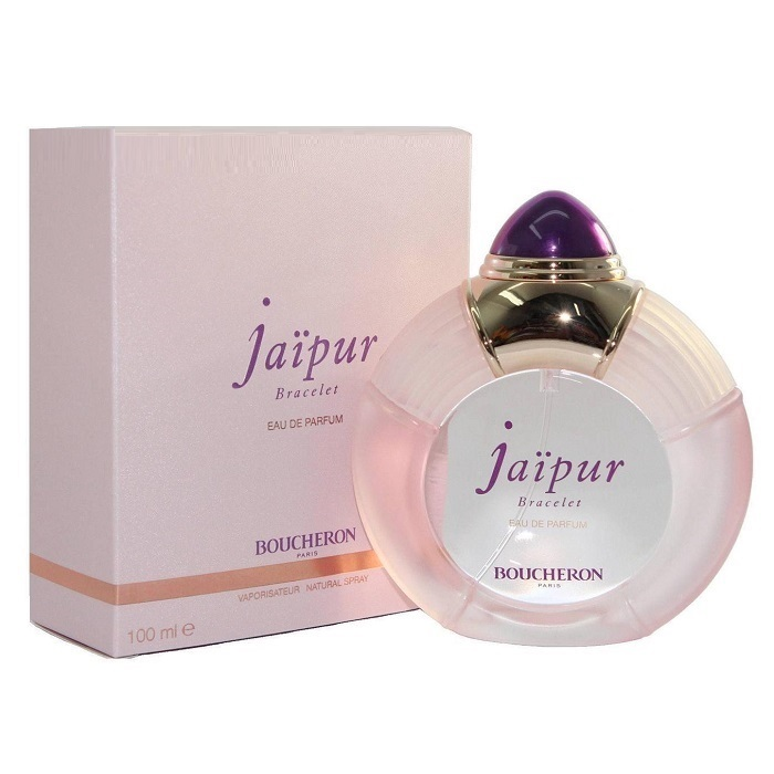 Jaipur Bracelet Perfume by Boucheron 3.4oz Eau De Parfum spray for women