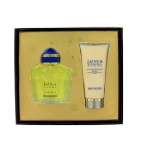 Jaipur Gift Set for men - 1.6oz Eau De Toilette & 1.6oz After Shave Balm