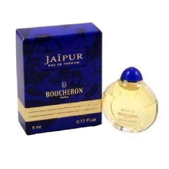Jaipur Mini Perfume by Boucheron 5ml Eau De Parfum for women