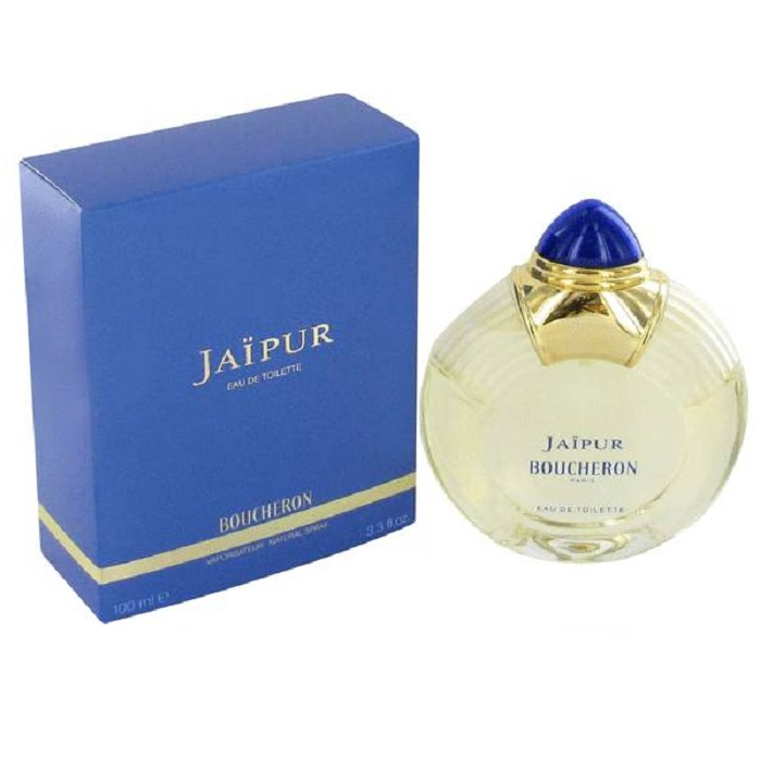 Jaipur Perfume by Boucheron 3.4oz Eau De Toilette spray for women