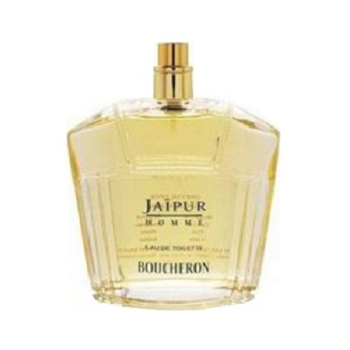 Jaipur Tester Perfume by Boucheron 3.4 oz Eau De Toilette spray for men