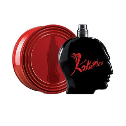 Jean Paul Gaultier Kokorico Cologne by Jean Paul Gaultier 1.7oz Eau De Toilette Spray for men