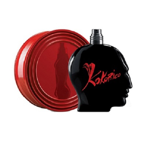 Jean Paul Gaultier Kokorico Cologne by Jean Paul Gaultier 3.4oz Eau De Toilette spray for men