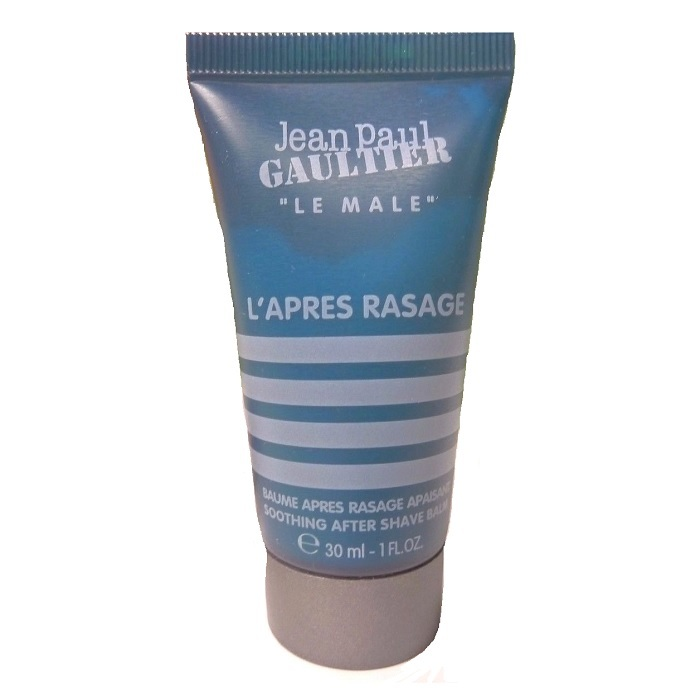 Jean Paul Gaultier Le Male After Shave Balm by Jean Paul Gaultier 1.0oz for Men