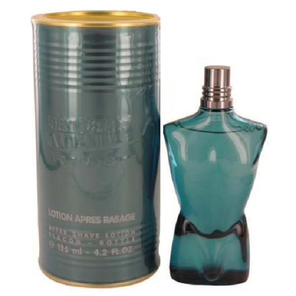 Jean Paul Gaultier Le Male After Shave Lotion (liquid) by Jean Paul Gaultier 4.2oz for men