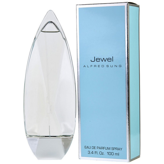 Jewel Perfume by Alfred Sung 3.4oz Eau De Parfum Spray for women