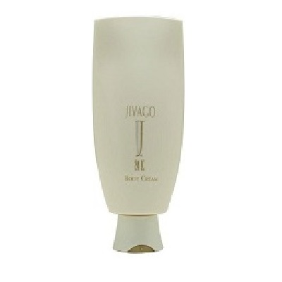 Jivago 24K Body Cream by Ilana Jivago 6.7oz for women