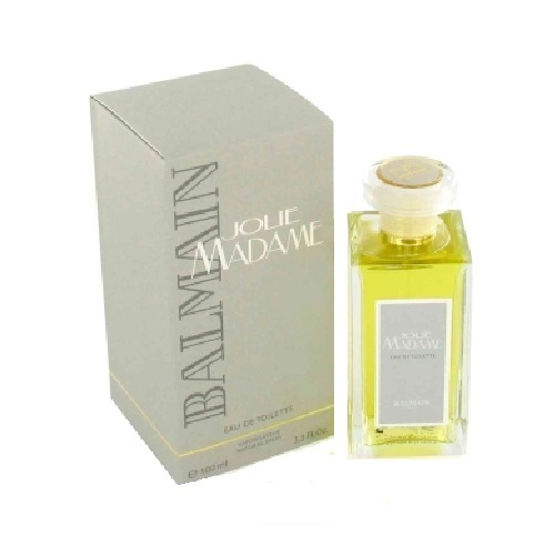 Jolie Madame Perfume by Balmain 3.4oz Eau De Toilette spray for Women