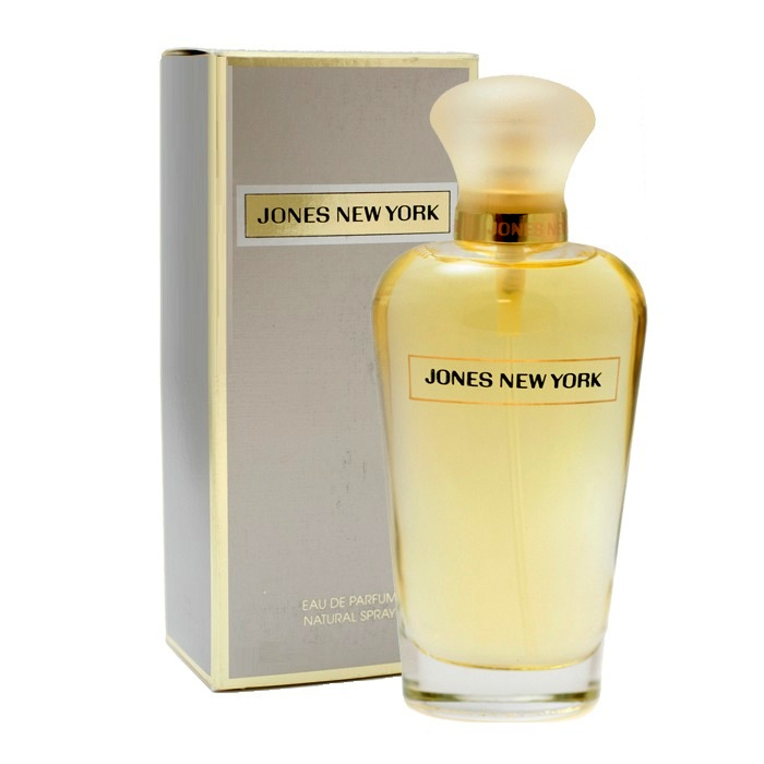 Jones New York Perfume by Paul Sebastian 3.4oz Eau De Parfum spray for Women