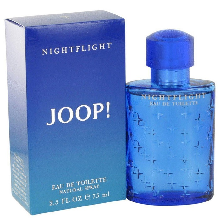 Joop Nightflight Cologne by Joop 2.5oz Eau De Toilette spray for men