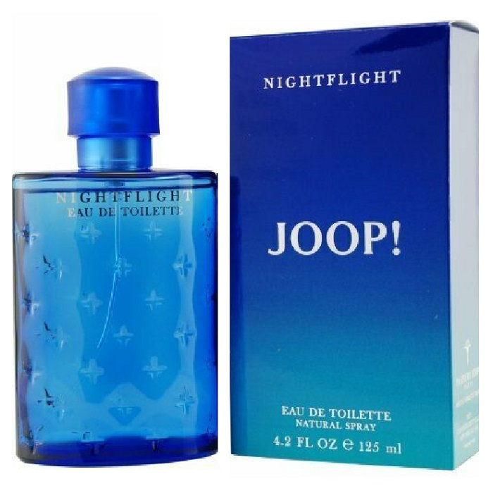 Joop Nightflight Cologne by Joop 4.2oz Eau De Toilette spray for men