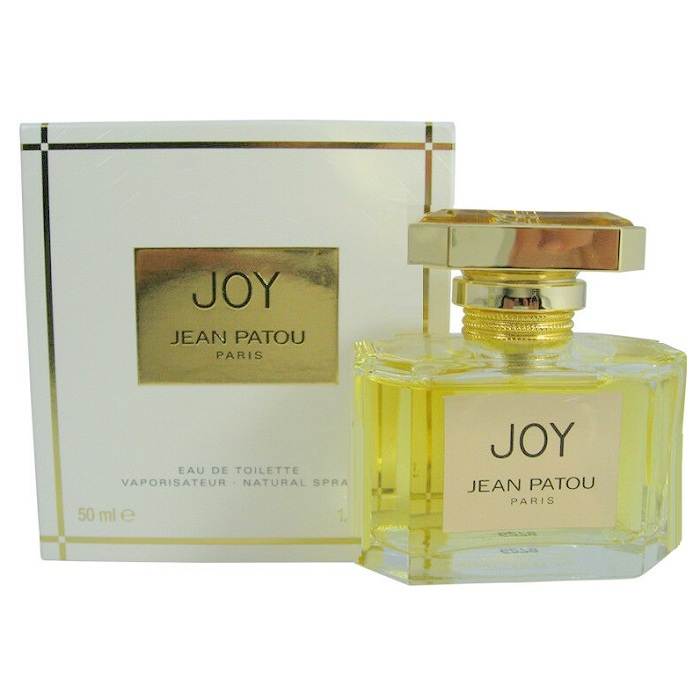 Joy Perfume by Jean Patou 1.6oz Eau De Toilette Spray for women