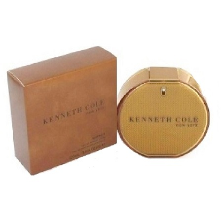 Kenneth Cole New York Perfume by Kenneth Cole 3.3oz Eau De Parfum spray for women