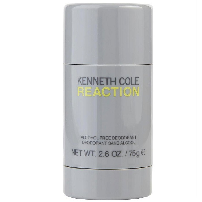 Kenneth Cole Reaction Deodorant stick by Kenneth Cole 2.6oz for Men