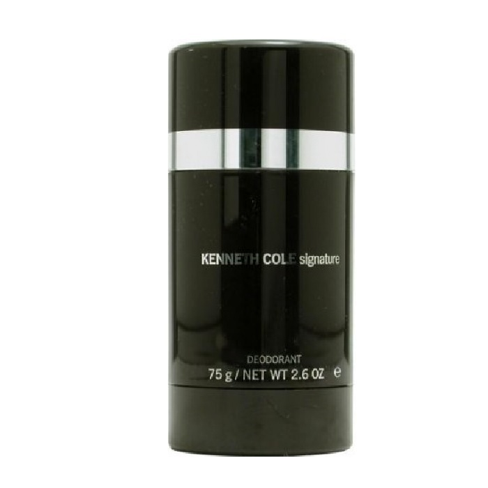 Kenneth Cole Signature Deodorant stick by Kenneth Cole 2.6oz for men