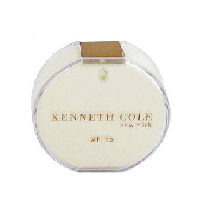 Kenneth Cole White Unbox Perfume by Kenneth Cole 3.4oz Eau De Toilette spray for women