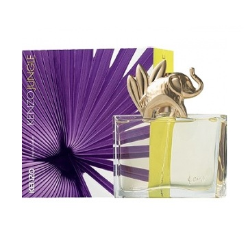 Kenzo Jungle Elephant Perfume by Kenzo 3.4oz Eau De Parfum spray for Women