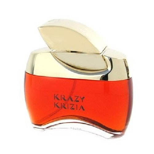 Krazy Perfume by Krizia 0.85oz Eau De Parfum Purse spray for Women