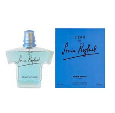 L'Eau de Sonia Rykiel Perfume by Sonia Rykiel 1.7oz Eau De Toilette spray for Women