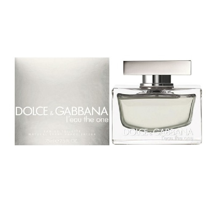 L'eau The One Perfume by Dolce & Gabbana 1.7oz Eau De Toilette spray for Women