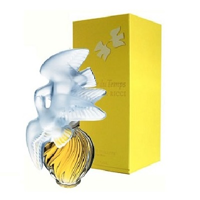L'Air du Temps Perfume by Nina Ricci 1.7oz Eau De Parfum spray for Women