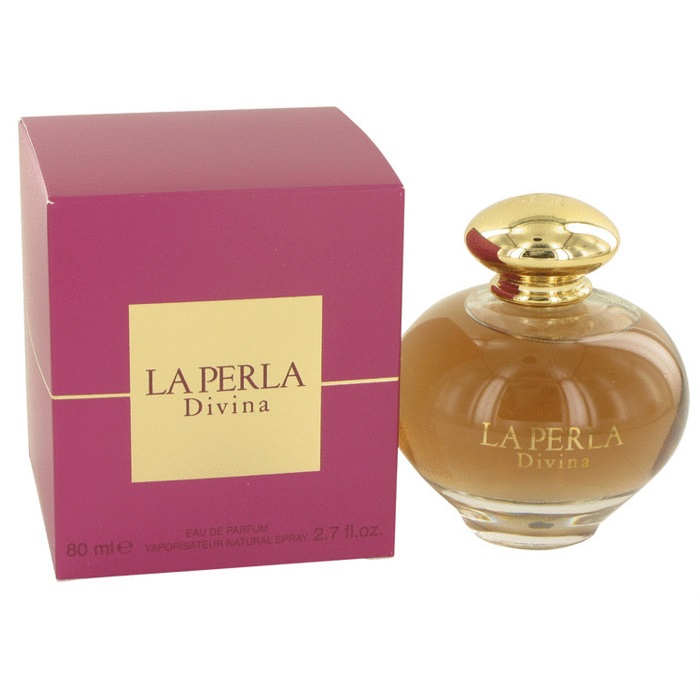 La Perla Divina Perfume by La Perla 2.7oz Eau De Parfum Spray for women