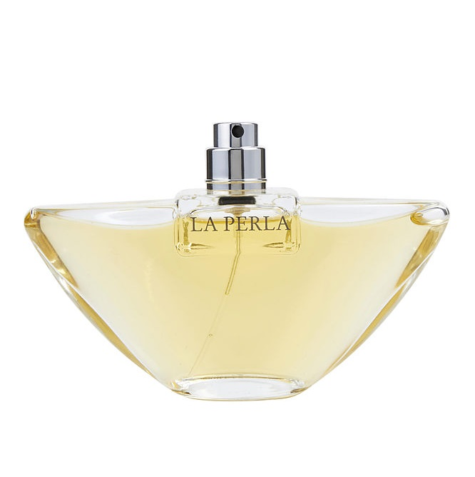 La Perla Tester Perfume by La Perla 2.7oz Eau De Toilette spray for women