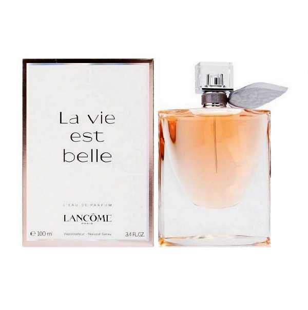 La Vie Est Belle Perfume by Lancome 2.5oz Eau De Parfum spray for Women