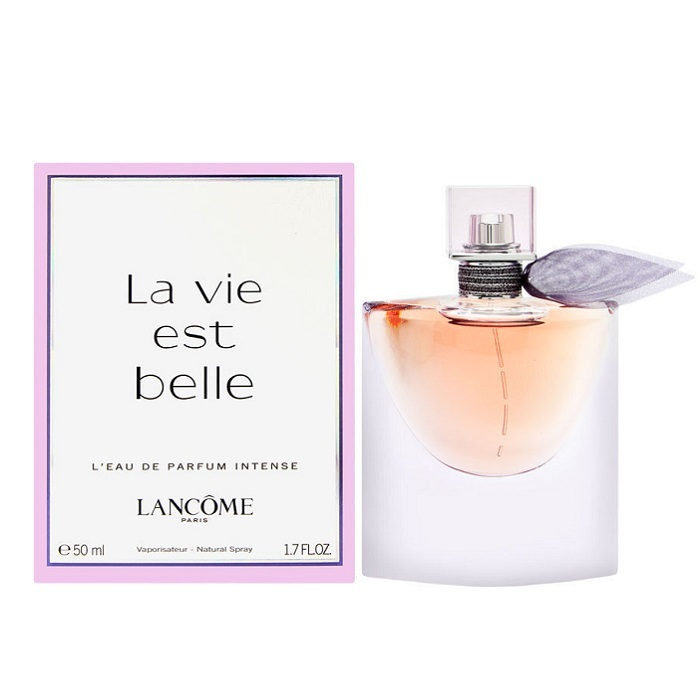 La Vie Est Belle Intense Perfume by Lancome 1.7oz L'Eau De Parfum spray for women
