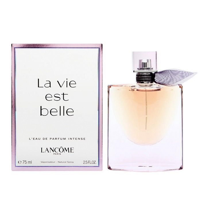 La Vie Est Belle Intense Perfume by Lancome 2.5oz L'Eau De Parfum spray for women