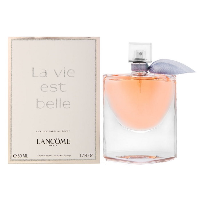 La Vie Est Belle Legere Perfume by Lancome 1.7oz L'Eau De Parfum spray for women