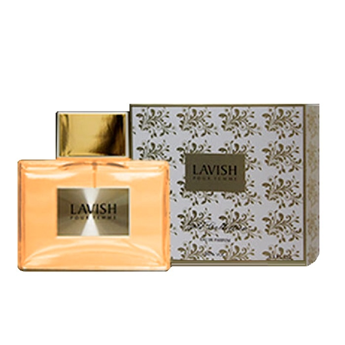 Lavish Perfume by New Brand 3.3oz Eau De Parfum spray for women