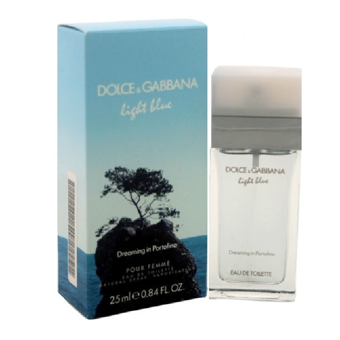 light blue dreaming in portofino perfume by dolce. Black Bedroom Furniture Sets. Home Design Ideas