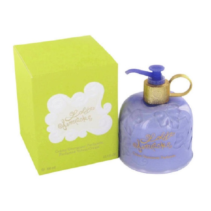 Lolita Lempicka Body Cream by Lolita Lempicka 10.2oz for Women
