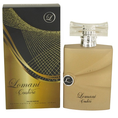 Lomani Couture Perfume by Lomani 3.3oz Eau De Parfum spray for women