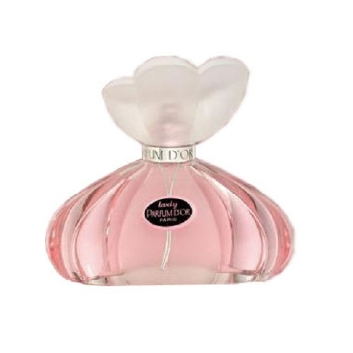 Lovely Parfum D'Or Perfume by Kristel Saint Martin 3.3oz Eau De Parfum spray for Women