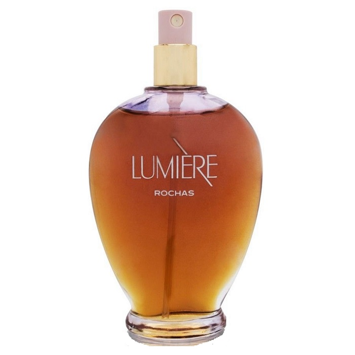 Lumiere Tester Perfume by Rochas 3.4oz Eau De Parfum Spray for women