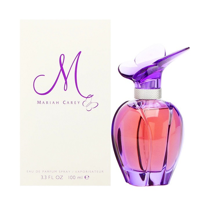 Mariah carey perfume cologne fragrances for sale for Mariah carey perfume