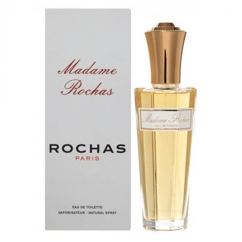 Madame Rochas Perfume by Rochas 1.7oz Eau De Toilette spray for women