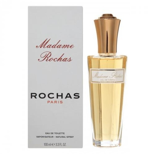 Madame Rochas Perfume by Rochas 3.3oz Eau De Toilette spray for women