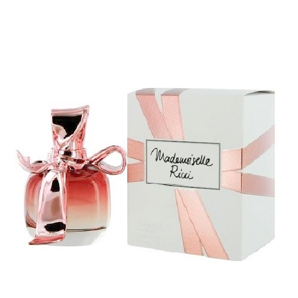 Mademoiselle Ricci Perfume by Nina Ricci 1.0oz Eau De Parfum spray for Women